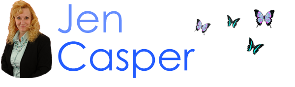 Jen Casper